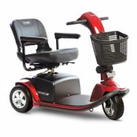 Pride Victory 10 - 3 Wheel Scooter