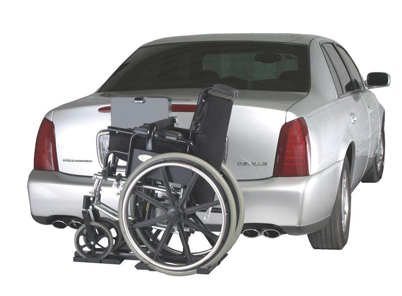 manual vehicle lift
